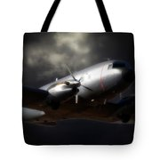 Beautiful Dakota Tote Bag