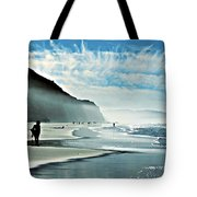 This Is The Day That The Lord Has Made... Tote Bag