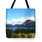 Beautiful Day Tote Bag