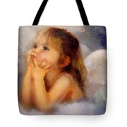 Beautiful Daze Tote Bag