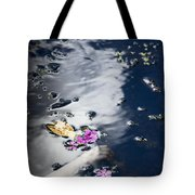 Beautiful Death Tote Bag