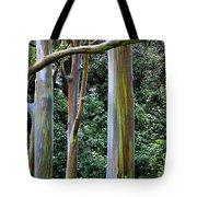 Beautiful Eucalyptus Tote Bag