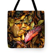 Beautiful Fall Color Tote Bag