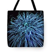 Beautiful Fireworks 13 Tote Bag