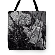 Beautiful Floral Blossoms Tote Bag by Doc Braham