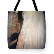 Beautiful Hair Tote Bag