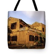 Beautiful Hoi An Tote Bag