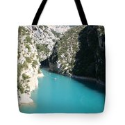 Beautiful Lac De Ste. Croix Tote Bag