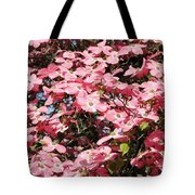 Beautiful Nature Tote Bag