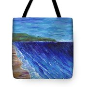 Beautiful Palos Verdes 2 Tote Bag