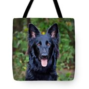 Beautiful Phoenix Tote Bag