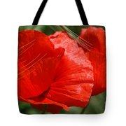 Beautiful Poppies 10 Tote Bag