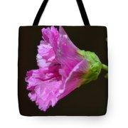 Beautiful Purple Flower Tote Bag