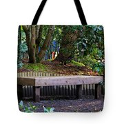 Beautiful Respite Tote Bag