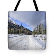 Beautiful Ride Tote Bag
