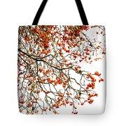 Beautiful Rowan 1 - Square Tote Bag