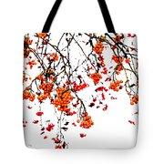 Beautiful Rowan 5 - Square Tote Bag