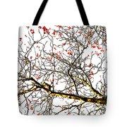 Beautiful Rowan 6 Tote Bag