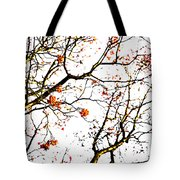 Beautiful Rowan 7 Tote Bag
