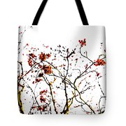Beautiful Rowan 8 Tote Bag