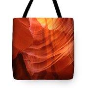 Beautiful Sandstone Tote Bag