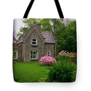 Beautiful Setting Tote Bag