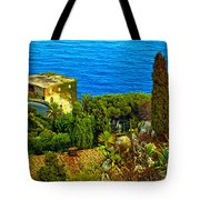 Beautiful Sicily Tote Bag