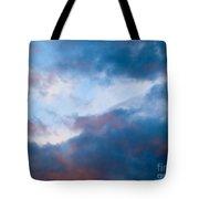 Beautiful Sky Tote Bag