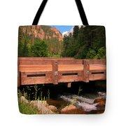 Beautiful Spearfish Canyon Tote Bag