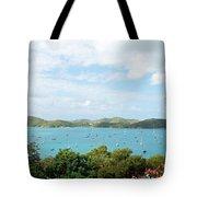 Beautiful St Thomas Tote Bag