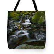 Beautiful Stream Tote Bag