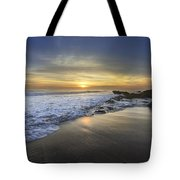 Beautiful Sunrise Tote Bag
