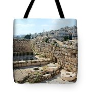 Beautiful Taybeh Village Tote Bag