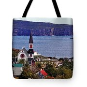 Beautiful Trinity Tote Bag