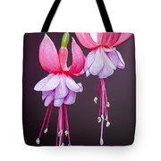 Beautiful Two Tote Bag