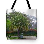 Beautiful Ventura Palm Tote Bag