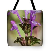 Beautiful Weed Tote Bag