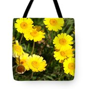 Beautiful Weeds 32655 Tote Bag