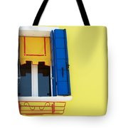 Beautiful Window Tote Bag