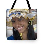 Beautiful Women Of Brazil 11 Tote Bag