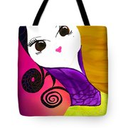 Beauty 1.0 Tote Bag