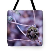 Beauty After Bloom Tote Bag
