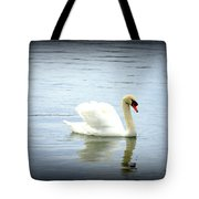 Beauty And Elegance Tote Bag