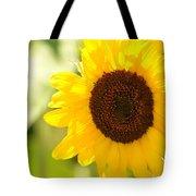 Beauty Beheld - Sunflower Tote Bag