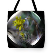 Beauty Bends  Tote Bag