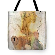 Beauty Contained Tote Bag