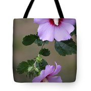 Beauty Doubles Tote Bag