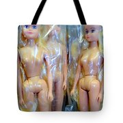 Beauty In A Bag Tote Bag