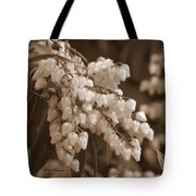 Beauty In Abundance Tote Bag