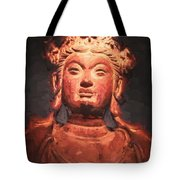 Beauty In Clay Tote Bag